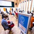 ТАБЛИЦА | По уровню вакцинации Эстония опустилась в Европе в третью десятку