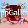 Huawei äppidekeskkond AppGallery avab arendajale uue ukse maailma