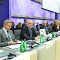 Euroopa Liidu kaitseministrid harjutasid otsuste vastuvõtmist küberrünnaku olukorras