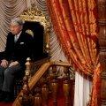 Jaapani 84-aastane keiser jätab kehva tervise tõttu tänastel üritustel osalemata