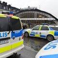 Terroriohus Stockholmis toimub Nobeli preemiate karmilt turvatud üleandmine