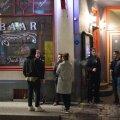 Praegu on Tallinnas 182 kohta, kus müüakse alkoholi kohapeal tarbimiseks pärast südaööd, neist 131 asuvad Kesklinnas.