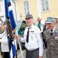 Ministeerium: Reinsalu kõne ei tähenda fašismi tunnustamist