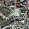 Saaga lõpp. Ettevõte küsis Tallinna kesklinnas parkimise eest 20 aastat raha, ilma sentigi riigile maksmata