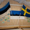 Rootsi eestlased: Venemaa ei tohi saada vaba ligipääsu Gotlandile