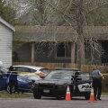 Mees tappis USA-s Colorados sünnipäevapeol kuus inimest, sest ei olnud kutsutud