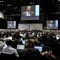 Euroopa Liidu riigid ei kirjuta telekommunikatsiooni maailmakonverentsi lõppdokumendile alla