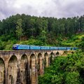 Шри-Ланка планирует открыть границы для иностранных туристов уже в январе 2021 года