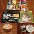 ЭКСПЕРИМЕНТ DELFI: Вегетарианцев кормят лучше? Разбираем и пробуем сухие пайки эстонских призывников