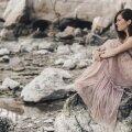 """KUULA   Birgitil ilmus uus muinasjutuline suvehitt """"Silmapiir"""": ikka ja jälle tullakse minu juurde küsimusega, millal üks vägev ja ilus lugu tuleb"""