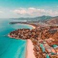 Таиланд откроет остров Пхукет для туристов