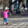 Soomlased ootavad nädalavahetusel harukordselt sooja ilma, Eestisse jõuab soojalaine esmaspäeval