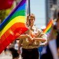 USA skaudiorganisatsioon lubab nüüd täiskasvanud juhtidel ja töötajatel avalikult gei olla