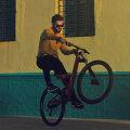 Millise jalgrattaga kevadele vastu sõita?