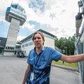 Lennujuhtimiskeskus