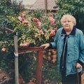 Sirje Müürisepp on läbi ja lõhki tugev mulgi naine ning veetnud enamiku elust Viljandis.