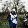 OSCE: Ida-Ukraina rindejoonele koondub relvastust