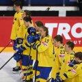 Rootslastel tänavu veerandfinaali asja pole.