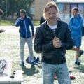 Laste jalgpalli võistlus Narvas