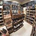 Seda, et Õlleköögis on suur valik, kinnitavad rohked riiulid ja klientide kiidusõnad.
