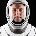 Hetkel rahvusvahelise kosmosejaama pardal viibiv astronaut Thomas Pesquet (foto: SpaceX)
