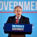 BRITI VALIMISTE BLOGI | Johnsoni toorid võitsid mäekõrguselt, saavutades suurima enamuse pärast Thatcherit. Töölispartei tegi halvima tulemuse alates 1950-ndatest, parteijuht Corbyn lubas ametist lahkuda