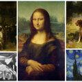 FORTE TEST: kui hästi tunned neid maalikunsti ajaloo kuulsaid töid ja autoreid?