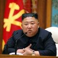 Советник президента Южной Кореи заявил, что Ким Чен Ын жив и здоров