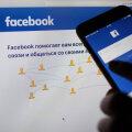 Facebook teatab venelaste ja iraanlaste mõjutegevuse püüetest