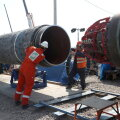 Biden seletas Nord Stream 2 vastu sanktsioonidest loobumist suhete kaitsmisega Euroopa liitlastega