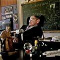 Kuulus füüsik Stephen Hawking: naised on täielik mõistatus