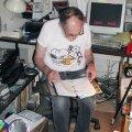 ROCK'i AJAKIRJANIKU VANADUSPÕLV: Al Aronowitz keset helisid ja tekste. Raivo Raid