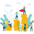 KUULA | Põnev investeerimise teemaline diskussioon: mis on ühist koroonaviirusel, soojal ilmal ja Eesti madalal tööpuudusel?