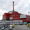 На АЭС в Финляндии произошла авария