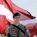 Läti kaitseministeerium: kohustusliku ajateenistuse taastamine annaks vaid kahuriliha ja oleks kasulik Venemaale