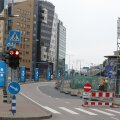 FOTOD | EL-i riigijuhtide kohtumise tõttu on Tallinnas ohtralt liikluspiiranguid, kesklinna soovitatakse vältida