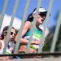 Rio de Janeiro olümpia naiste maraton