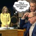 VIDEO   Peaminister Kallas Mart Helmele: tõde ja matemaatika ei ole teie tugevamad küljed