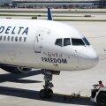 Lennufirma Delta teatas oma arvutisüsteemi ülemaailmsest rikkest