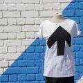 KÕIGE POPIM SÄRK: Up-shirt'e on toodetud umbes 60 000 tükki.
