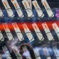 Пункт обмена шприцев на Палдиски маантеэ не нуждается в дополнительных разрешениях