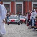 """""""ÜLLATUSTE"""" OOTEL: Rally Estonia pealtvaatajate seas on haigestunuid. Kuivõrd aga haigus üritusel levis, võib hakata selguma mõne päeva pärast."""