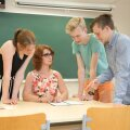 Tore uudis! Ülikoolidesse esitatud sisseastumisavalduste arv näitab, et õpetajaamet on muutumas noorte seas aina populaarsemaks