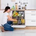 Kas nõusid peaks enne nõudepesumasinasse panemist loputama? Vaata järele!