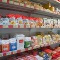 Pakendimaksust kannataks enim toiduainetööstus.