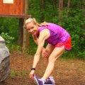 Evelin Talts - Nõmme oma olümpialane
