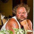 """Ago Anderson kehastab filmis """"Eesti matus"""" tõsist keskealist eesti meest Karlat."""