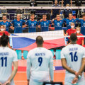 Tšehhid suutsid Prantsusmaa üle mängida.