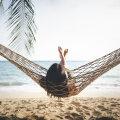 Tõmba juhe seinast välja! Terapeut annab nõu, miks ja kuidas leida suvel aega puhkamiseks