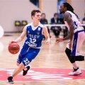 Olybet Eesti-Läti Korvpalliliigas olid Tallinnas Sõle Spordikeskuses vastamisi Tallinna Kalev/TLÜ - BC Valga-Valka/Maks&Moorits.